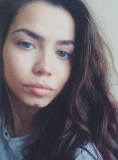 Elena, 27, Russia, Nefteyugansk
