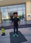 Patisen , 29  , Abu Dhabi