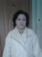 Gulziya, 58, Kazakhstan, Aqtobe