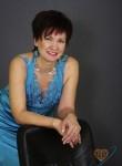 Anna, 52, Moscow