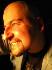 Mark, 32, Russia, Petrozavodsk