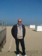 Maurice, 66, Belgium, Brussels