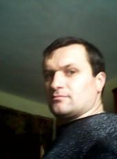 Misha, 41, Ukraine, Chortkiv