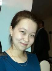 Dilnara , 19, Kazakhstan, Astana