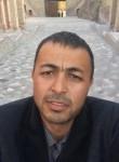 khurshid, 35, Denov