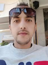 Amine zagz, 33, Morocco, Rabat