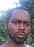 Kabian, 32  , New Kingston