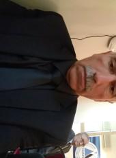Cavad Qafarov, 57, Azerbaijan, Baku