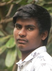 Swapnil , 20, India, Pune
