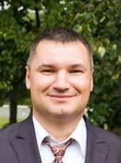 Andrey, 36, Belarus, Minsk