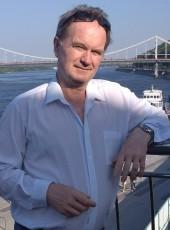 Sergey, 58, Ukraine, Kiev