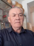 Boris, 67  , Ulan-Ude