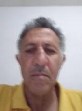 Filippo, 57, Italy, Mirabella Imbaccari