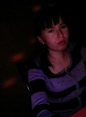 Yuliya, 22, Russia, Alekseyevskaya (Irkutsk)