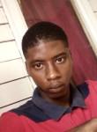 Frans, 20  , Kingston