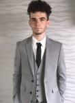 Tom McBride, 18  , Glossop