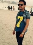 Mirza, 25  , Jidd Hafs