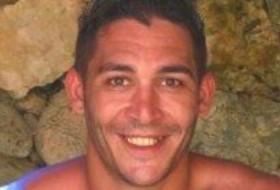 Joaquin, 43 - Just Me