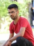 Ibrahim , 21  , Istanbul