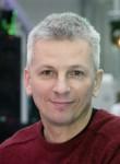 Aleksandr, 51, Moscow