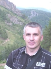 Aleksey, 43, Russia, Krasnoyarsk