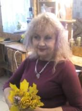 nina, 63, Ukraine, Dobropillya