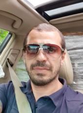Serj, 40, Slovak Republic, Bratislava