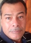 alberto, 63, Guatemala City