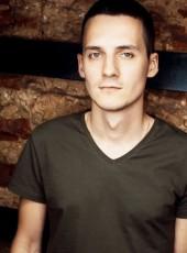 Oleg, 30, Russia, Moscow