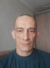 Aleksey, 41, Russia, Samara