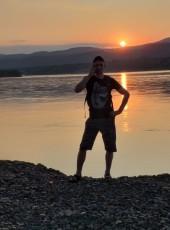 Kirill, 36, Russia, Turukhansk