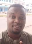 Cartelo, 29  , Mombasa