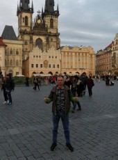 Sanya, 36, Ukraine, Cherkasy