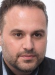 Danko Tinkov, 38, Perm