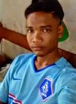 Fernando, 20  , Paramaribo