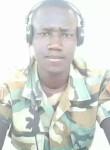 Souleymane, 29, Dakar