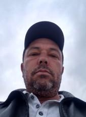 Paulo, 45, Brazil, Encruzilhada do Sul