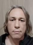 Viktor, 46, Saratov