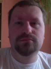 Gregor, 42, Poland, Legionowo
