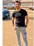 Ahmed, 24  , Al Jizah