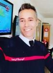 Jaouedi Okba, 40, Sousse