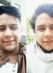 Josue, 22  , Cintruenigo
