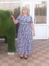 Nina, 59, Russia, Moscow