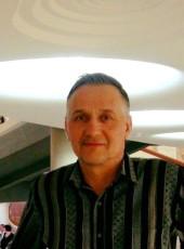 Yuriy, 58, Russia, Otradnyy