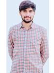 saleem Raja, 23, Karachi