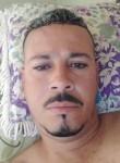 Faguinho, 38  , Aracaju