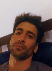 Franco, 27, Argentina, La Plata