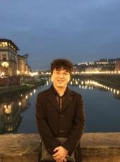Salvador, 27, China, Chongqing