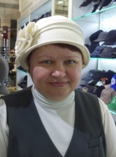 Elena, 59, Russia, Krasnoyarsk