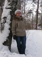 Tatyana, 55, Russia, Akademgorodok